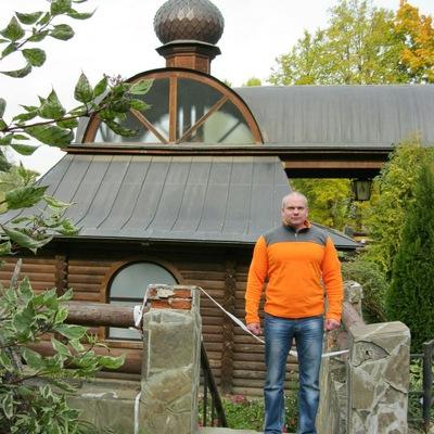 Дмитрий Нескромный