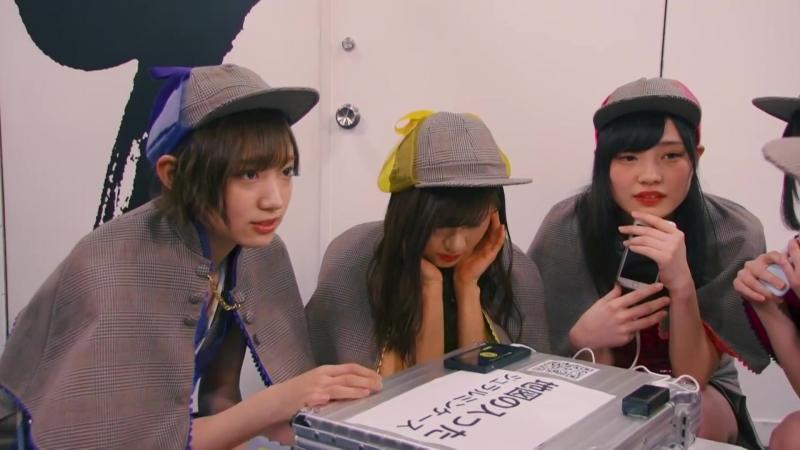 180608 Social Tantei XX to XX 02 Renda to Yuuri