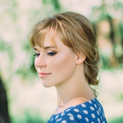 Катерина Аксенова