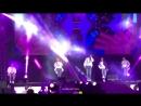 Perfomance 180221 Stargram 2018 Launch K POP Show B1A4 What's Happening