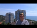 Окна Алюмил Терраса на крыше ЖК Бригантина