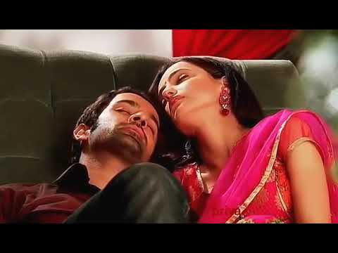 Arnav and kushi after marriage cutie scenes