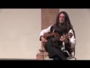 Estas Tonne - виртуоз на гитаре