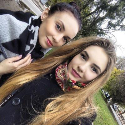 Маша Петрова