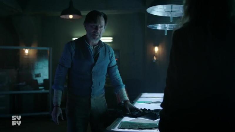 Season 4 Teaser Promo Questions | 12 Monkeys | 12 Обезьян