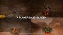 Grip: Combat Racing [Switch/PS4/XOne/PC] Release Date Trailer