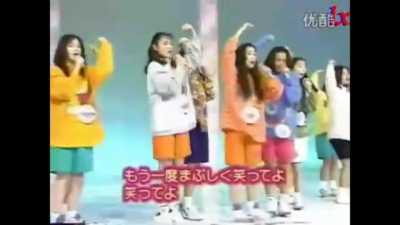 Sakurakko Club - Singles Medley (Nani ga Nandemo_DO-shite_Mou Ichido Waratteyo)
