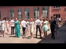 Сквирська школа № 2 Випускний танець 9 А класу