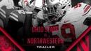 Ohio State Football: Northwestern Trailer