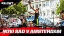 Novi Sad v Amsterdam | Full Game | FIBA 3x3 World Tour 2018 - Lausanne Masters 2018