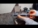 Самодельный шпингалет металлический своими руками Изделия из металла Поделки для дачи