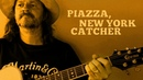 Cover of 'Piazza New York Catcher' by Belle Sebastian abridged