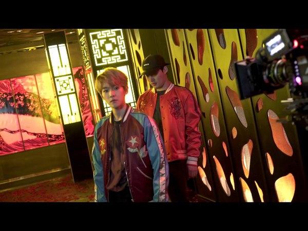 SKECHERS DLites 2 Sweet Monster | EXO Red Velvet 1st POV Film