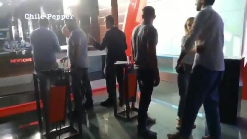 Депутаты Верховной Рады подрались выясняя кто из них пид̵аргей 18
