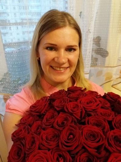 Светлана Серпокрылова