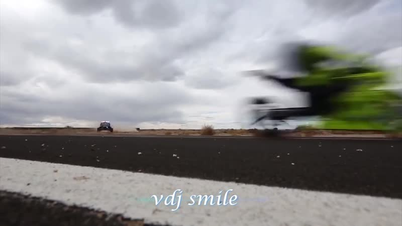 Electro bass music (dj smile)