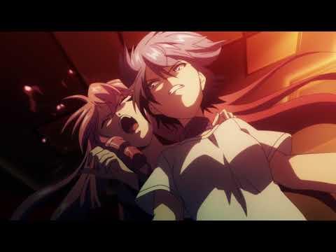 Токаку и Хару / Загадка Дьявола / Akuma no Riddle / Riddle Story of Devil / AMV