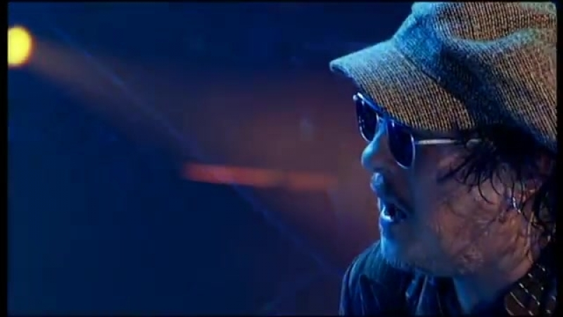 Zucchero - Eric Clapton (Hey Man)