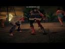 Saints row kik Harley Quinn для Saints Row 4