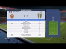 4 тур FC CSKA Ural 2-1 Legion of Ugra