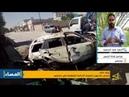 Идлибская бойня страшные взрывы сотрясают города убиты сотни боевиков и местных жителей
