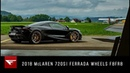 2018 McLaren 720s | Prepare for Lift Off! | Ferrada Wheels F8FR8