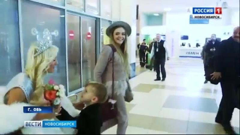 Жительница Новосибирска завоевала два титула на международном конкурсе красоты
