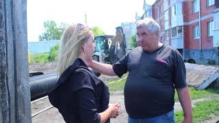 Миллион выделили на замену канализационных труб в переулке Кузнечном