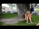 PRIVATE SEX TAPE HORNY BROTHER FUCKING STEP SISTER IN PUBLIC PARK