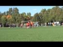 МФК Зелёный ключ 2011 - Легион (Чебоксары). 23.09.18.1 тайм