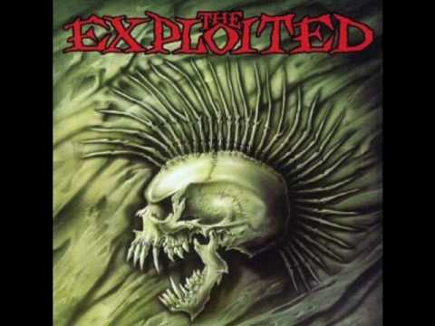 The Exploited-Affected by them