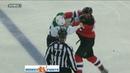 Jamie Benn vs. Miles Wood on 10/16/2018\ Хайповый Хоккей Спорт NHL НХЛ nhlnews далласстарз даллас старз