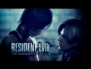 RESIDENT EVIL The Darkside Chronicles - Memories of a Lost City [ 5 ]