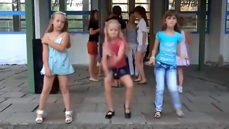 Танцуй пока молодая!