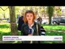 Одесса 1 мая 2018 В одесского СБУшного активиста Сергея Стерненко стреляли