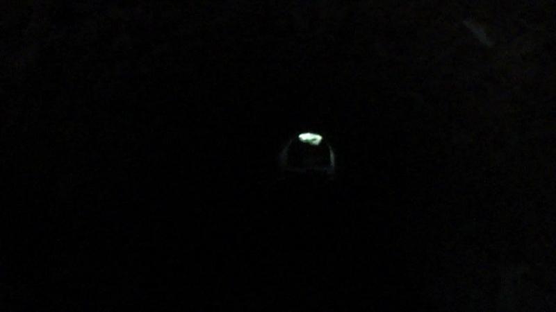 Подземные лабиринты крепости Тронгзунд