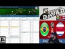 FIFA World Cup Brazil vs Costa Rica   ЧМ по футболу Бразилия - Коста-Рика