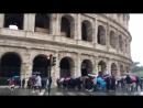 Roma - La mia strada per il Colosseo