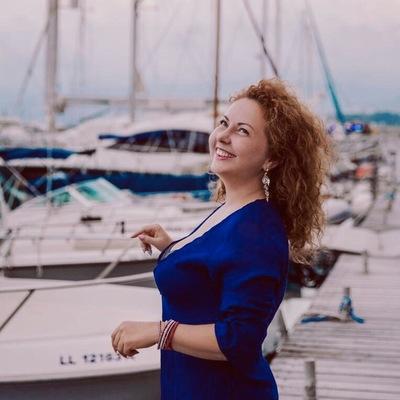 Инесса Егорова