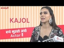 "India's Best Dramebaaz Ke Set Par Bachchi Ban Gayi ""Kajol"" | Helicopter Eela"