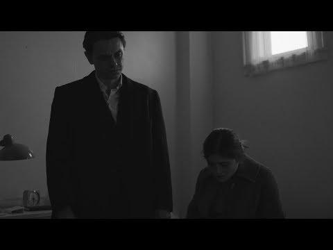 Leon Vynehall - Envelopes (Chapter VI) (Official Video)