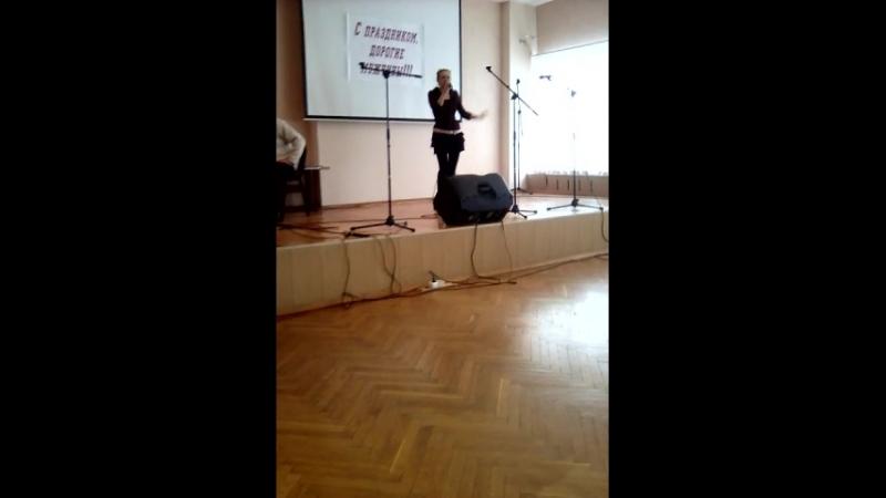 Жанна Павличенко ( Юта). Любимый мой.