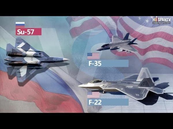 СУ 57 VS F 35 Яков Кедми