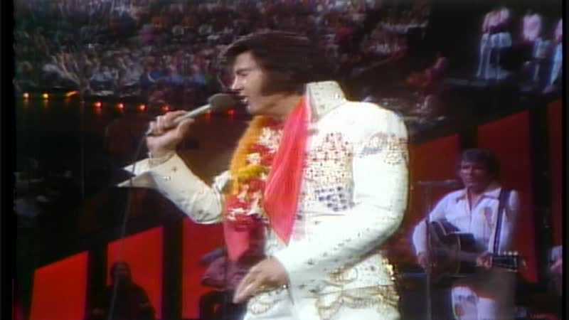 Elvis Presley – American Trilogy – The Great Performances Volume 2 The Man And The Music