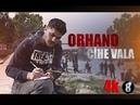 ORHANO _ CİHE VALA _(Official Video)_ 4K _✔ KURDİSH RAP'