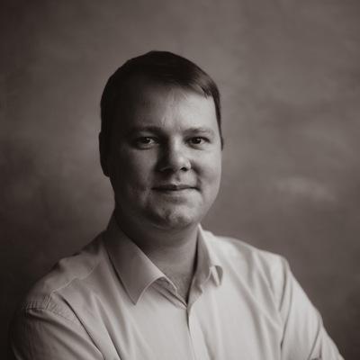 Аркадий Хорьков