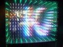 Светодиодная вывеска производственной группы Парк Медиа, г. Ижевск. Изготовление Парк Медиа
