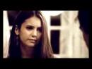 Деймон и Елена делена пара из сериала дневники вампира с 1 по 6 сезон!