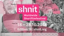 SHNIT CINEMAS 2018 - смотрите в кинотеатре «Родина»