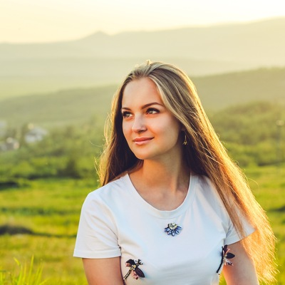 Елизавета Бахарева
